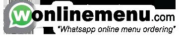 wonlinemenu.com  